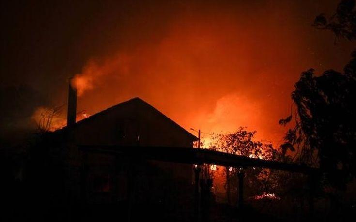 Τραγωδία στην Πορτογαλία, 57 νεκροί από πυρκαγιά