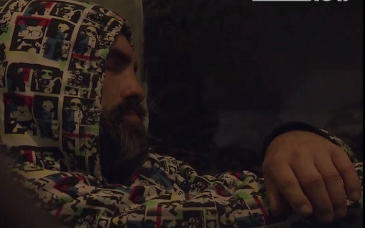 Ο άστεγος που είναι θρύλος στο street fighting