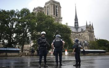 Πίστη στο Ισλαμικό Κράτος δηλώνει ο δράστης της επίθεσης στην Παναγία των Παρισίων