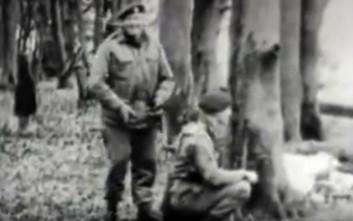 Όταν ο βρετανικός στρατός έδινε στους στρατιώτες του… LSD