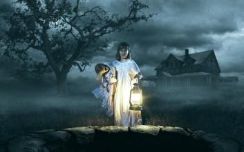 Νέο trailer για την ταινία «Annabelle: Creation»