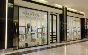 Anatol, κοσμήματα με ιδιαίτερο design για κάθε περίσταση