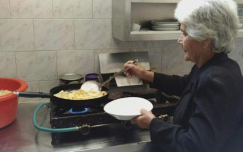 Ναξιώτες θα τηγανίσουν 550 κιλά πατάτες για να σπάσουν το ρεκόρ Γκίνες