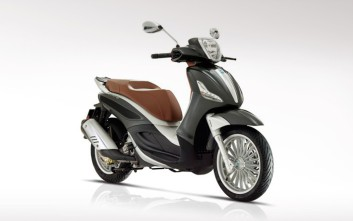 To Piaggio Beverly 300 ABS γίνεται πιο προσιτό