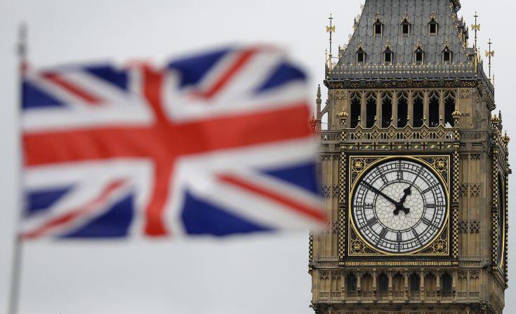 Το Λονδίνο παρουσίασε το σχέδιο για τη μελλοντική σχέση του με την ΕΕ