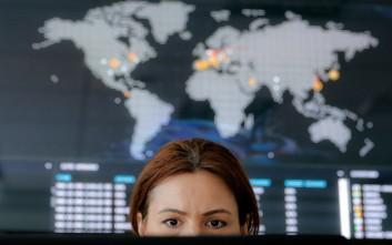 Χάος σε μεγάλες εταιρείες ανά τον κόσμο από τη νέα κυβερνοεπίθεση
