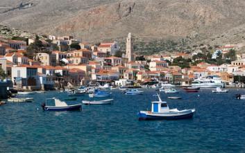 Το πανέμορφο νησί με έναν μόνιμο γιατρό για 2.500 άτομα το καλοκαίρι