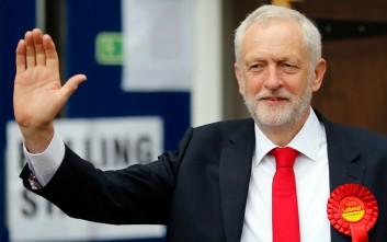 Βρετανία: Ξεκίνησε επίσημα ο αγώνας διαδοχής στο Εργατικό κόμμα