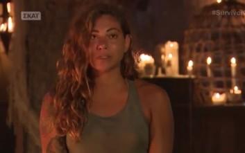 Η συγκίνηση της Ευρυδίκης στις πρώτες της δηλώσεις μετά το Survivor