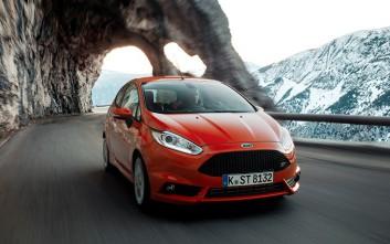 Το νέο Ford Fiesta έρχεται στην Ελλάδα