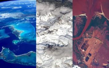 Αστροναύτες επέστρεψαν στη Γη έπειτα από 200 ημέρες