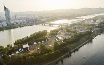 Ξεκίνησε το μεγαλύτερο υπαίθριο μουσικό πάρτι της Ευρώπης