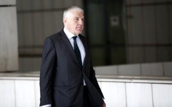 Γιάννος Παπαντωνίου: Η πρώτη δήλωση για την αποφυλάκισή του