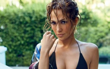 Οι καμπύλες της Jennifer Lopez σε πρώτο πλάνο