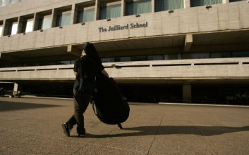Στην Κίνα παράρτημα της φημισμένης Σχολής Juilliard της Νέας Υόρκης