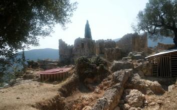 Η Ιθάκη και το «Παλάτι του Οδυσσέα» αναζητούν επί χρόνια το… υπουργείο Πολιτισμού