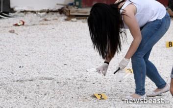 Κάλυκες εντοπίστηκαν κοντά στο σημείο όπου σκοτώθηκε ο μαθητής