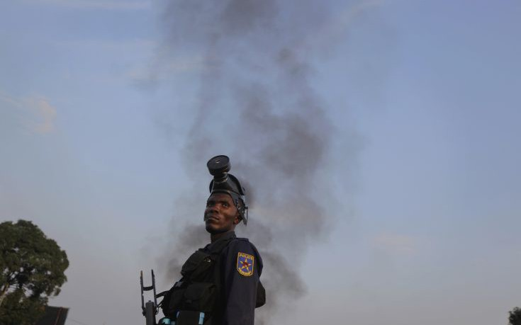 Έκρηξη σε σχολείο την ώρα των εξετάσεων στη Λαϊκή Δημοκρατία του Κονγκό