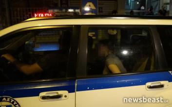 Συνελήφθη ο ένοπλος που είχε ταμπουρωθεί στην πολυκατοικία στο Μεταξουργείο