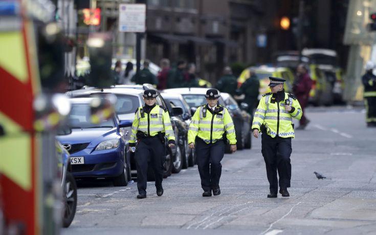 Δύο Γάλλοι μεταξύ των τραυματιών από την επίθεση στο Λονδίνο