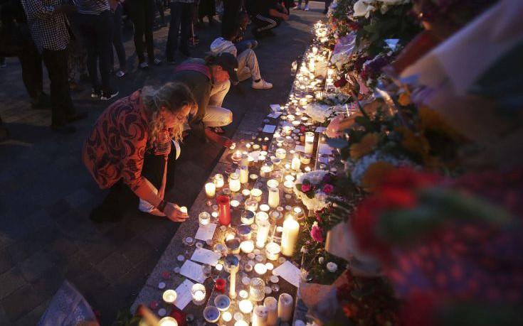 Οργή στο Λονδίνο για τα θύματα του Πύργου Γκρένφελ