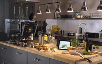 Πώς να επιλέξετε τον κατάλληλο πάγκο για την κουζίνα σας