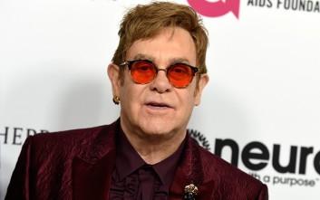 Ο Έλτον Τζον αποσύρεται από τη μουσική βιομηχανία