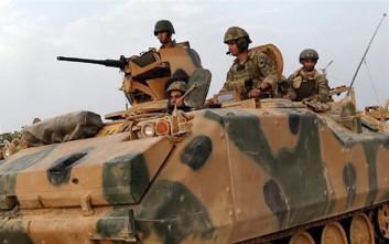 Τουρκικά στρατεύματα έφτασαν στο Κατάρ