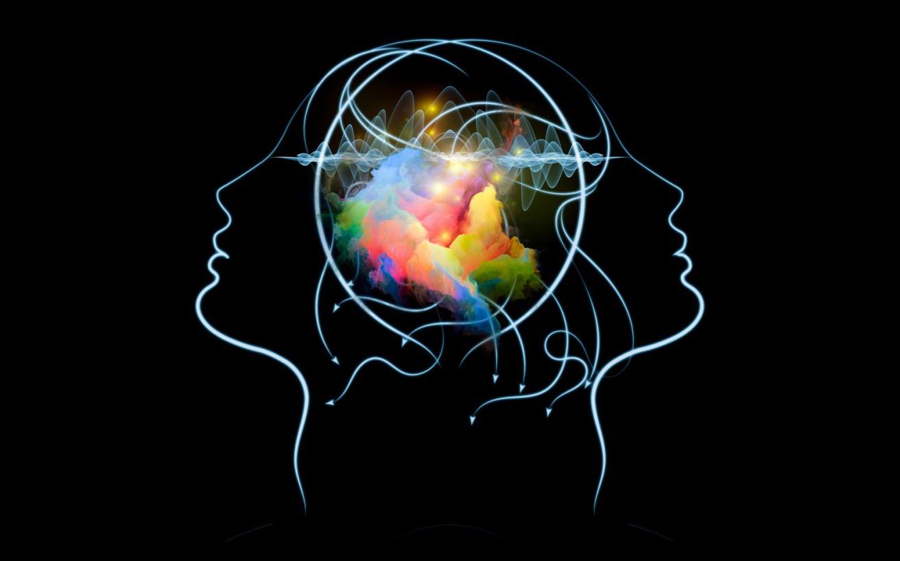 Ο ρόλος που παίζουν τα χρώματα στον εγκέφαλο