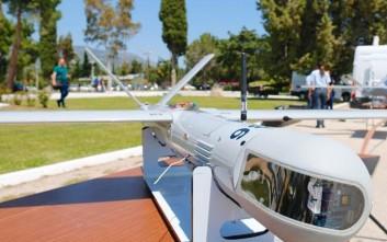 Live είδαν 10.000 χρήστες την επιστροφή των εκδρομέων μέσω του drone της ΕΛ.ΑΣ.