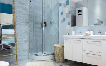 Πώς να αλλάξετε την εικόνα του μπάνιου σας εύκολα και γρήγορα