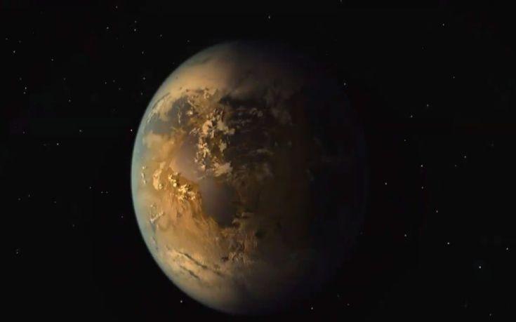 Η NASA ανακάλυψε 219 νέους πλανήτες!