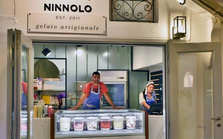Ninnolo, το μυστικό του τέλειου χειροποίητου παγωτού καταφθάνει στη Μύκονο