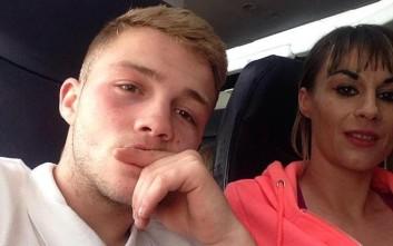 Έγινε πατέρας στα 16 του και ξεγέννησε ο ίδιος την 31χρονη γυναίκα του