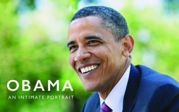 Ο Ομπάμα γράφει τον πρόλογο σε βιβλίο με φωτογραφίες από τις θητείες του