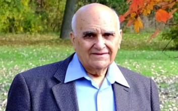Ο «πατέρας» της πίτσας με ανανά ήταν Έλληνας μετανάστης στον Καναδά