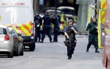 Συναγερμός σε εμπορικό κέντρο του Λονδίνου για ύποπτο όχημα