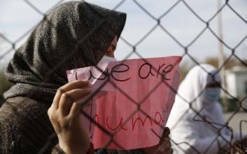 «Αφήσαμε την Ελλάδα μόνη στο προσφυγικό»