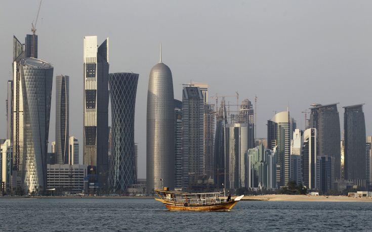 Έτοιμες για διάλογο οι αραβικές χώρες που μποϊκοτάρουν το Κατάρ