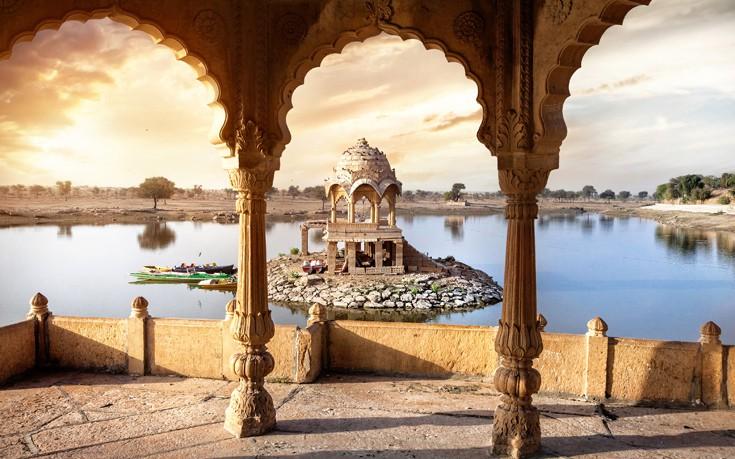 Ρατζαστάν, ένα πολιτισμικό μωσαϊκό στην Ινδία