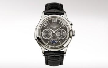 Ένα πολύ σπάνιο ρολόι Patek Philippe σε δημοπρασία