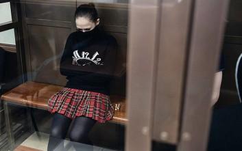 Η Ρωσίδα που σκότωνε άστεγους και η σεξουαλική ικανοποίηση από τις μαχαιριές