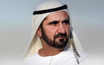 Με ποιήματα προσπαθεί ο βασιλιάς του Ντουμπάι να πείσει το Κατάρ