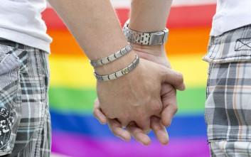 Σε ποια χώρα της Ευρώπης οι γκέι είναι πιο ικανοποιημένοι από τη ζωή τους
