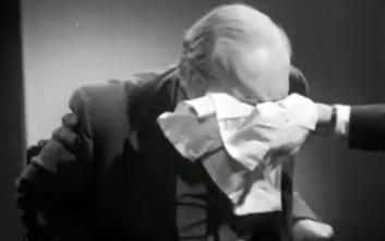 Όταν στην Αγγλία του 1940 μάθαιναν τον κόσμο πώς να φτερνίζεται σωστά