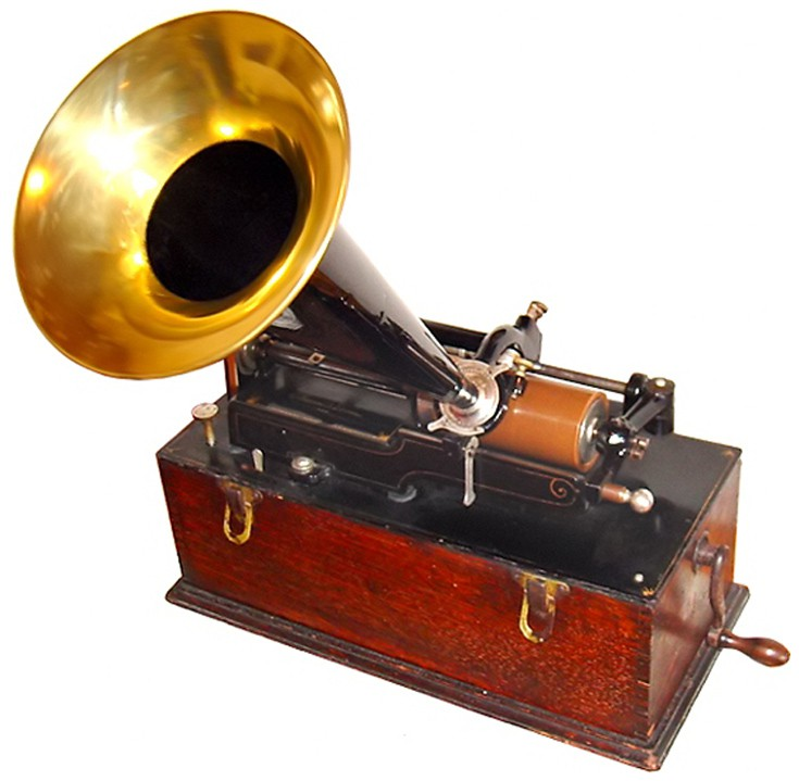 Ο φωνογράφος