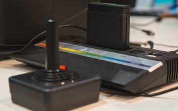 Η Atari βγάζει καινούρια κονσόλα και ο πλανήτης δεν ξέρει τι να σκεφτεί