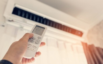Τέσσερις χρήσιμες συμβουλές για την καλύτερη λειτουργία του κλιματιστικού
