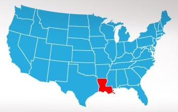 Ο λόγος που όλοι οι χάρτες αυτής της αμερικανικής πολιτείας είναι... ψεύτικοι
