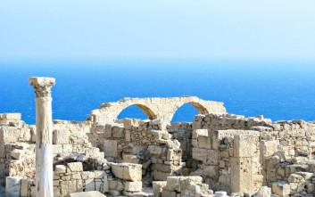 Πάφος, η κοσμοπολίτικη γενέτειρα της θεάς Αφροδίτης